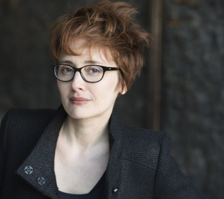 Céline Mauge